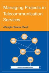 IEEE-71343-2 Managing Projects in Telecommunication Services
