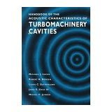 ASME-800547 Handbook of Acoustic Characteristics of Turbomachinery
