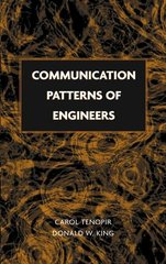 IEEE-48492-9 Communication Patterns of Engineers