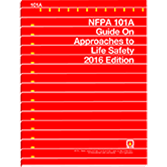 NFPA-101A Guide on Alternative Approaches to Life Safety