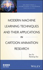 IEEE-11514-5 Modern Machine Learning Techniques and Their Applications in Cartoon Animation Research