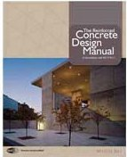 ACI-SP-17(11) The Reinforced Concrete Design Manual Volumes 1 & 2 Package