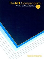 ASNT-0212 2010 The MFL Compendium: Articles on Magnetic Flux Leakage