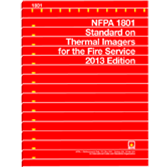 NFPA-1801(13): Standard on Thermal Imagers for the Fire Service