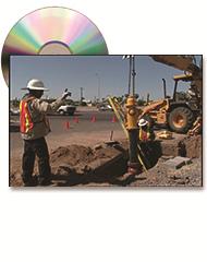 AWWA-64279 Repairing & Replacing Fire Hydrants DVD