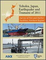ASCE-41318 - Tohoku, Japan, Earthquake and Tsunami of 2011 - Survey of Port and Harbor Facilities, Northern Region (Video Presentation)