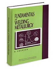 ASM-72334G Fundamentals of Welding Metallurgy