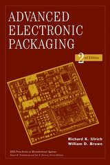 IEEE-46609-3 Advanced Electronic Packaging, 2nd Edition