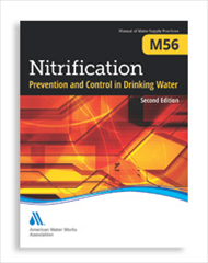 AWWA-M56 2013 Nitrification Prevention and Control in Drinking Water, Second Edition