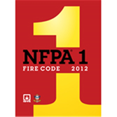 NFPA-1-PRIOR Fire Code and Handbook, Prior Years