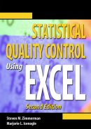 ASQ-H1151 2003 Statistical Quality Control Using Excel, Second Edition