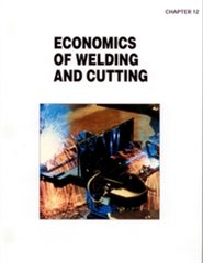 AWS- WHC1.12 Economics of Welding and Cutting
