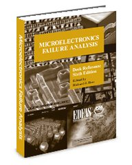 ASM-09110Z Microelectronics Failure Analysis Desk Reference, 6th Ed (Book & CD set)