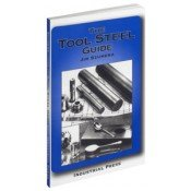 IP-31715 The Tool Steel Guide
