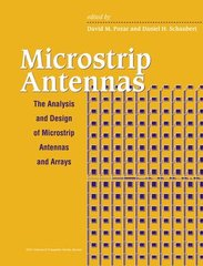 IEEE-31078-0 Microstrip Antennas: The Analysis and Design of Microstrip Antennas and Arrays