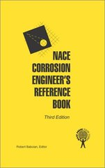 NACE-37576 - NACE Corrosion Engineer's Reference Book, 3rd Edition