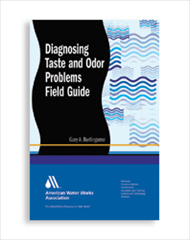 AWWA-20701 Diagnosing Taste and Odor Problems Field Guide