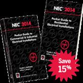 NFPA-PGNEC14 NEC Pocket Guides, 2014 Edition