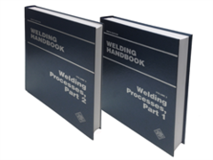 AWS- WHB-PRC Welding Processes Package - WHB2.9, WHB3.9 - 9TH Ed Package
