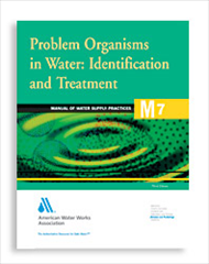 AWWA-M7 2004 Problem Organisms in Water: Identification and Treatment, Third Edition
