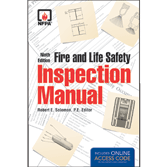 NFPA-IM12 Fire and Life Safety Inspection Manual, 2012 Edition