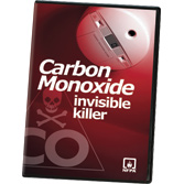 NFPA-VC100 Carbon Monoxide: Invisible Killer (Video)