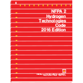 NFPA-2(16): Hydrogen Technologies Code