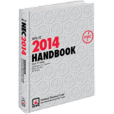 NFPA-70HB14 National Electrical Code (NEC) Handbook, 2014 Edition