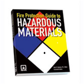 NFPA-HAZ10 Fire Protection Guide to Hazardous Materials, 2010 Edition