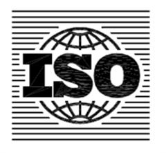 AWS- ISO 10225:2013, Gas welding equipment -- Marking for equipment used for gas welding, cutting and allied processes