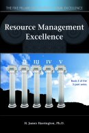 ASQ-P1271-2006 Resource Management: The Art of Excelling in Resource Management