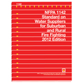 NFPA-1142(12): Standard on Water Supplies for Suburban and Rural Fire Fighting