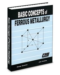 ASM-74430G Basic Concepts of Ferrous Metallurgy