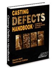 ASM-75102G Casting Defects Handbook: Copper & Copper-Base Alloys
