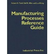 IP-02005 Manufacturing Processes Reference Guide (Video Presentation Available)