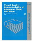 AA-QCA-1 Visual Quality Characteristics of Aluminum Sheet & Plate