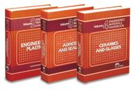 ASM-06943G-SET-1991 Engineered Materials Handbook (3 Volume Set)