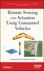 IEEE-12276-1 Remote Sensing and Actuation Using Unmanned Vehicles