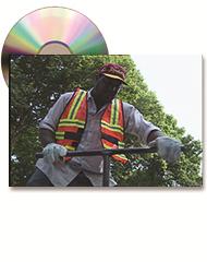 AWWA-64348 Valve Operation and Maintenance DVD, AWWA Field Guide