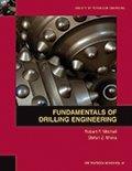 SPE-32076 2011 Fundamentals of Drilling Engineering