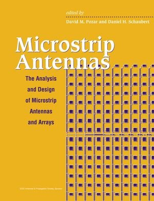 Ieee research papers on microstrip antenna