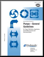 HI-M117 ANSI/HI 9.1-9.5-2000 General Guidelines