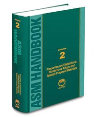 ASM-06182G-V2-1990 ASM Handbook Volume 2: Properties and Selection: Nonferrous Alloys and Special-Purpose Materials