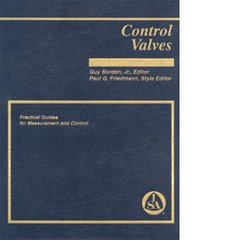 ISA-116107 Control Valves