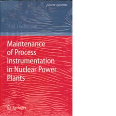 ISA-115919 Maintenance of Process Instrumentation in Nuclear Power Plants