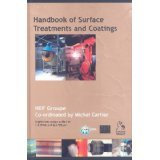 ASME-801950 Handbook of Surface Treatments and Coatings