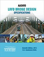 AASHTO-LRFDUS-7-M LRFD Bridge Design Specifications, Customary U.S. Units, 7th Edition, with 2015 Interim Revisions