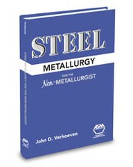 ASM-05214G Steel Metallurgy for the Non-Metallurgist