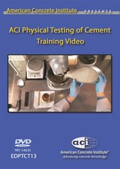 ACI-Testing Video - ACI Physical Testing of Cement Training Video