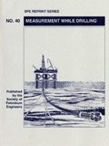 SPE-30614 1995 Measurement While Drilling